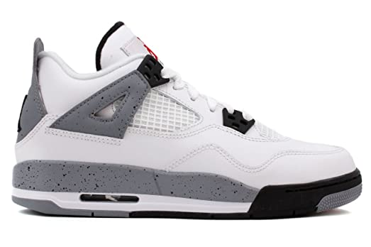 Air Jordan 4 Retro (gs) 2012 Version Partie