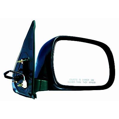 Depo 312-5411R3EB Toyota Tacoma Passenger Side Power Mirror: Automotive