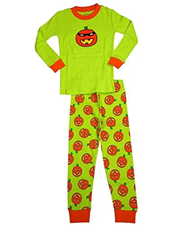 Amazon.com: Sara's Prints - Little Boys Long Sleeve Long John ...