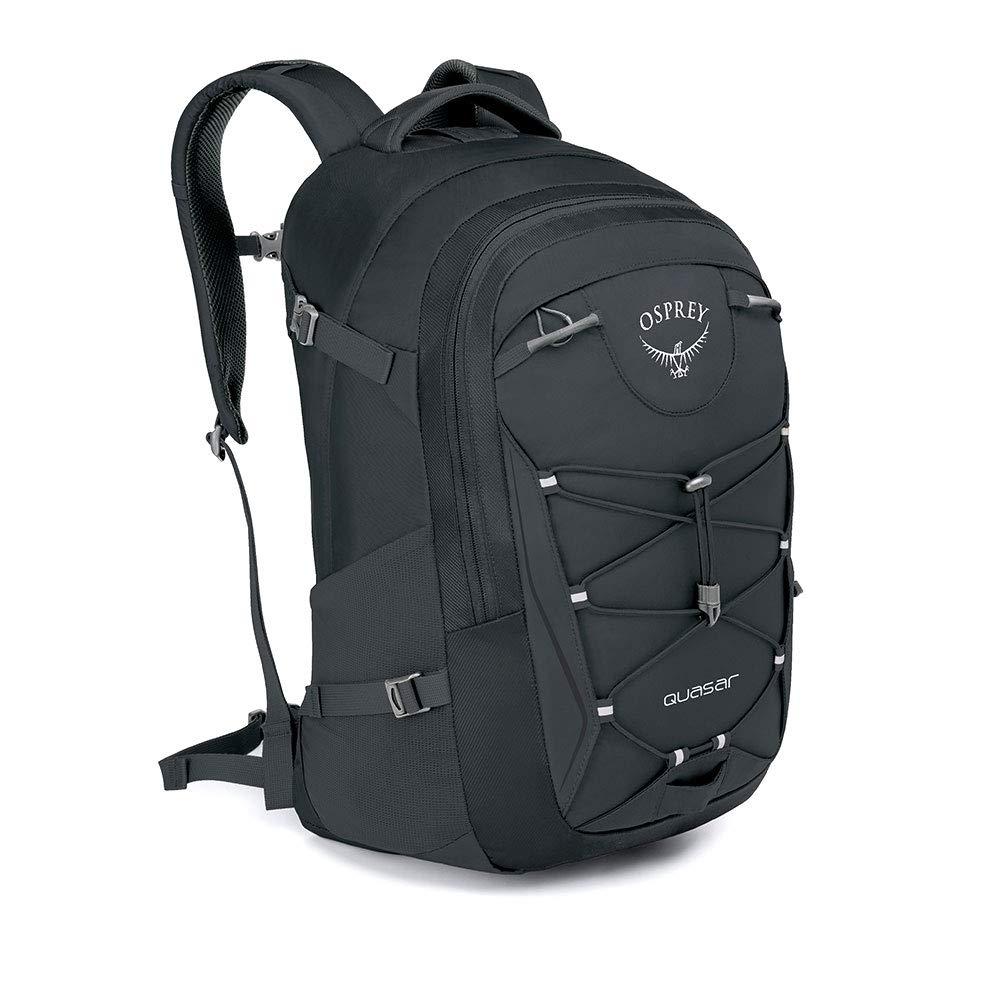Amazon.com  Osprey Packs Quasar Backpack - Anchor Grey 1672caf6d5dc8