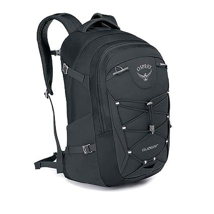 45232c909a Amazon.com  Osprey Packs Quasar Backpack - Anchor Grey