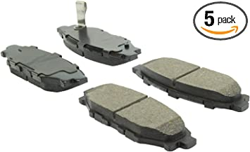 Rear Brake Pads Set StopTech Sport for Subaru Forester Impreza Legacy Outback
