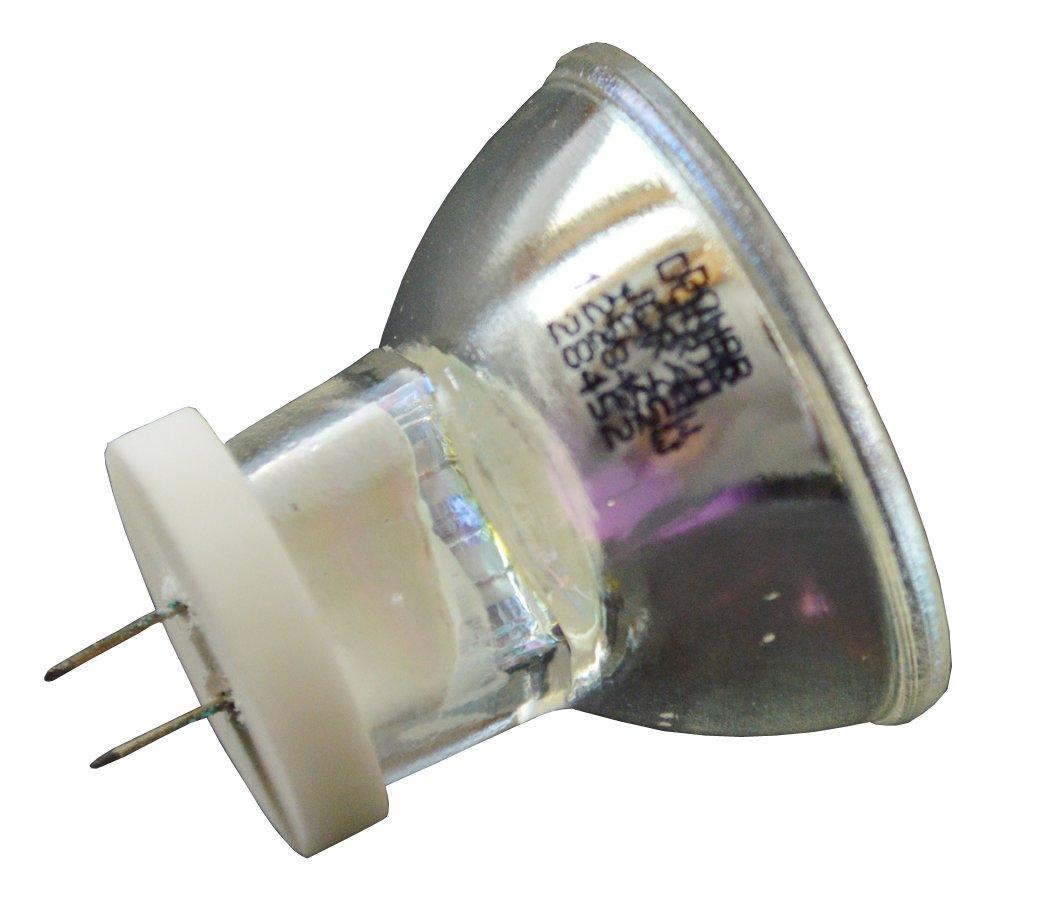 2pcs 12V 75W Donar Bulb RM-81 For First Medica 950-302 Hilux 200 250 300 350 – Healthco Aristocrat 1 Gun & Celebrity Gun - J. Morita Jetlite 4000 & 69363 - Henry Schein Economy VCL200 Dental Lamp