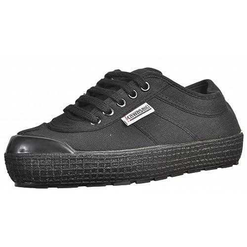 Calzado Deportivo para Mujer, Color Negro, Marca KAWASAKI, Modelo Calzado Deportivo para Mujer KAWASAKI 8760X3 Negro: Amazon.es: Zapatos y complementos