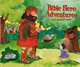 Bible Hero Adventures, Allia Zobel-Nolan, 0805419616