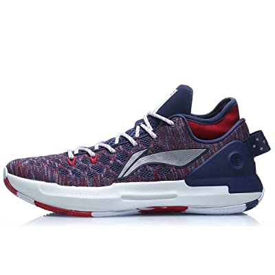 LI-NING YU Shuai Series Men Professional Basketball Shoes Drive Foam Lining Cushioning Wearable Sneakers ABAN025 ABAM059 ABAN049 ABPN015 ABAP075 | Shoes