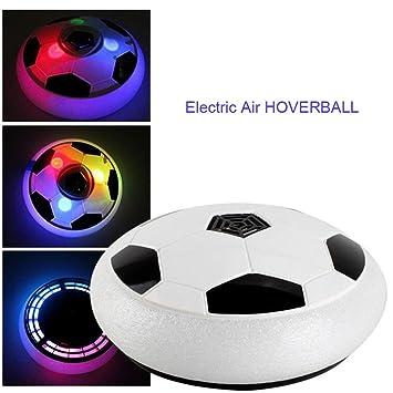 Air Power Soccer Disco niños niños niñas deporte centtechi niños ...