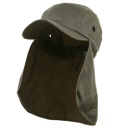 2259d4b0b MG Flap Hat (03)-Grey W15S46D