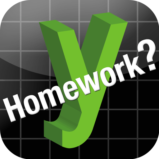(yHomework - Math Solver)