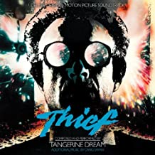 Thief: Original Soundtrack by Tangerine Dream (2014-01-14)