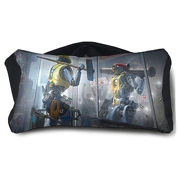 Amazon.com - HERTMAKE Ap-ex Legends Pathfinder Sleep Mask ...