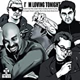 knuckle wax - I'm Loving Tonight (Frankie Knuckles & Eric Kupper's Director's Cut Classic Mix)