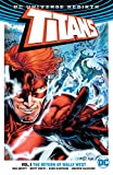 img - for Titans Vol. 1: The Return of Wally West (Rebirth) book / textbook / text book