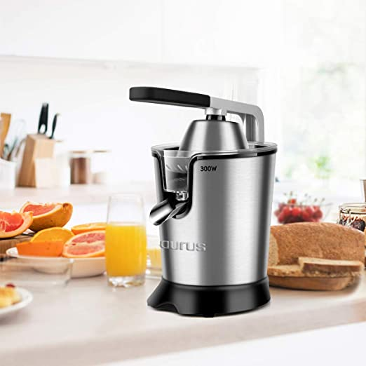 Taurus 924730000 Easy Press, Acero Inoxidable: Amazon.es: Hogar