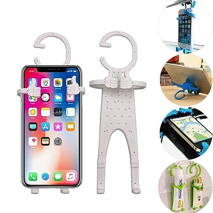 Amazon.com: UnderReef - Soporte flexible para teléfono móvil ...