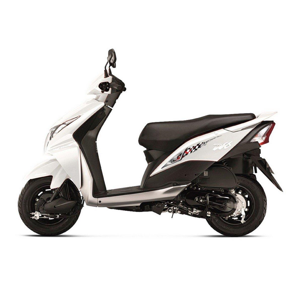 Autographix scooter universal sticker graphic accessories honda dio flagoff set of4 amazon in car motorbike