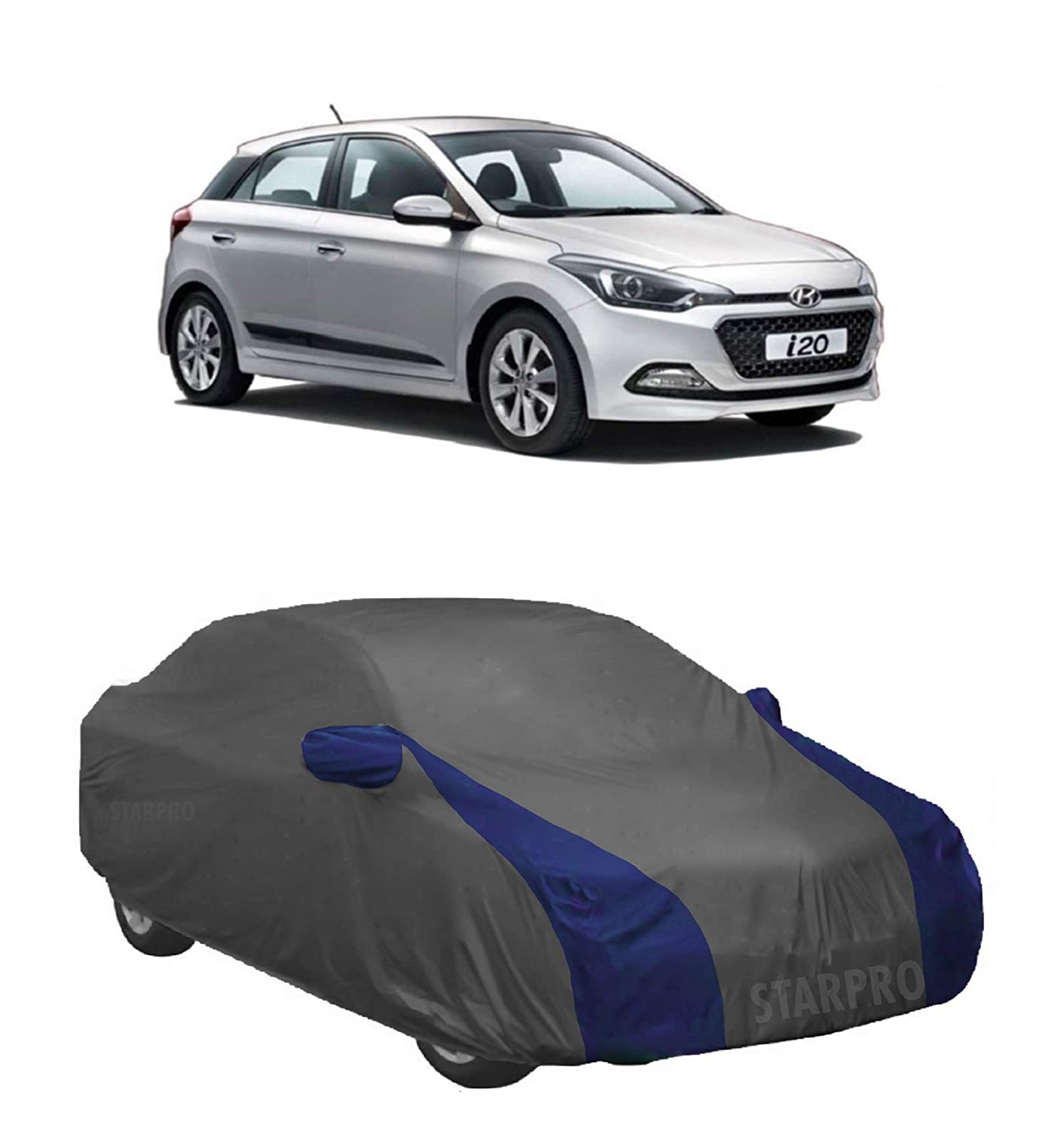AUDI A7 S7 RS7 PREMIUM H DUTY FULLY WATERPROOF CAR COVER COTTON LINED