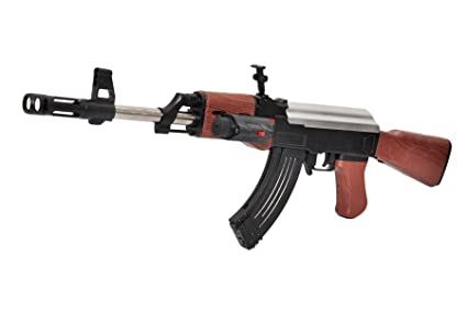 Sunshine 24 Inches AK 47 BB Toy Gun (0807A)