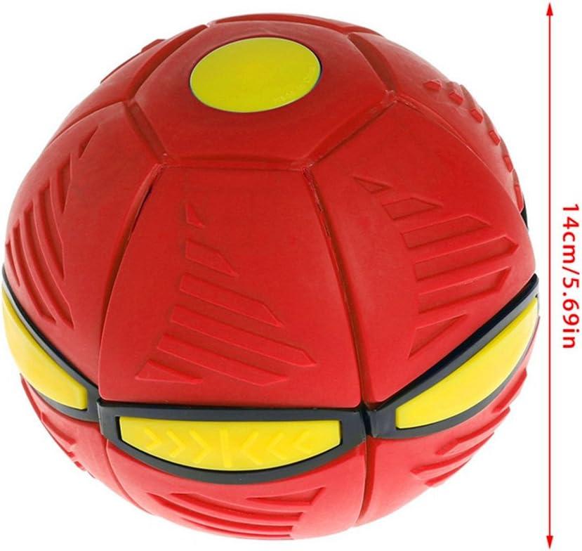 leagway UFO deformación Ball Juguete, Magic soporte de manta Disco ...
