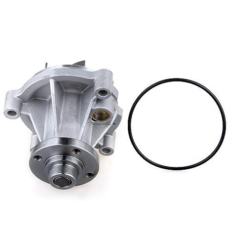 Scitoo Water Pump Fits 97-02 Ford Lincoln 4.6L 5.4L V8 SOHC 16v DOHC 32v TRITON
