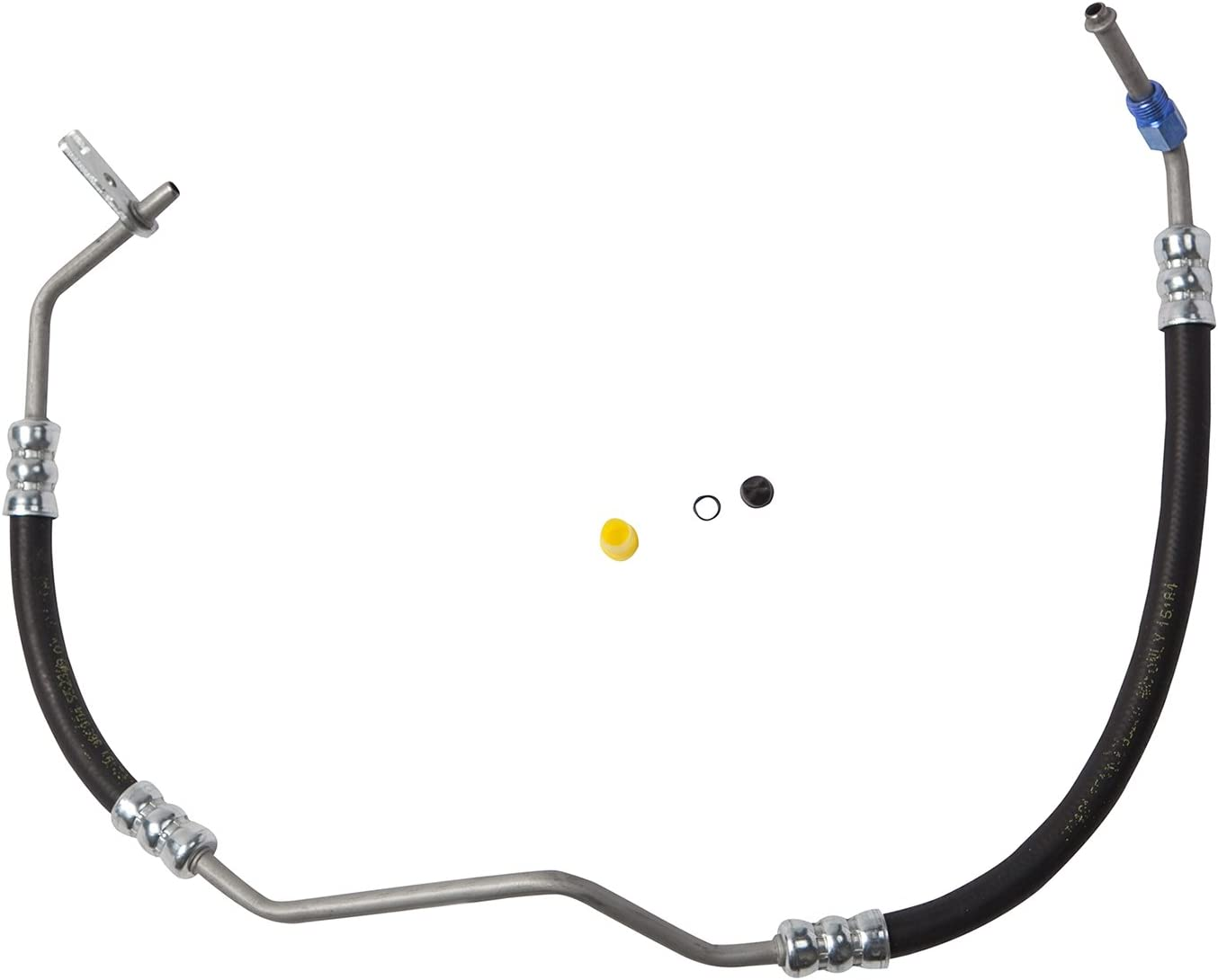 Power Steering Pressure Line Hose Assembly-Pressure Line Assembly Edelmann 92212