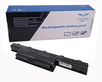 11,1 V/4400 mAh AS10D71 AS10D61 AS10D71 Reemplace la batería del portátil por