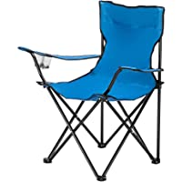 Rubik Folding Beach Chair Foldable Camping Chair with Carry Bag for Adult, Lightweight Folding High Back Camping Chair…
