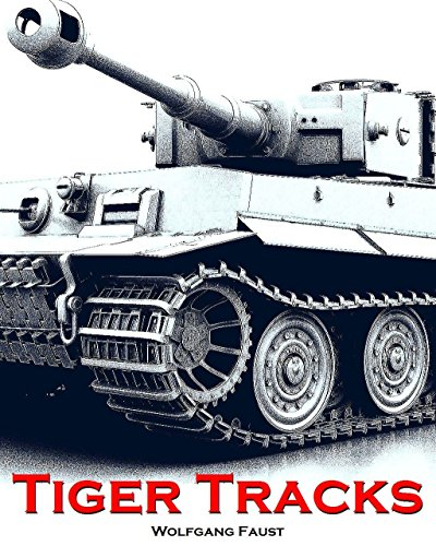 European Tiger (Tiger Tracks - The Classic Panzer Memoir)