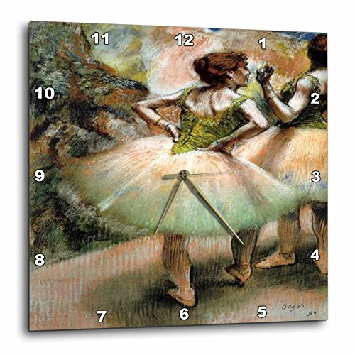 Ballerina Clock - 6