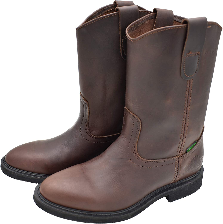 American Welt Western Cowboy Boots