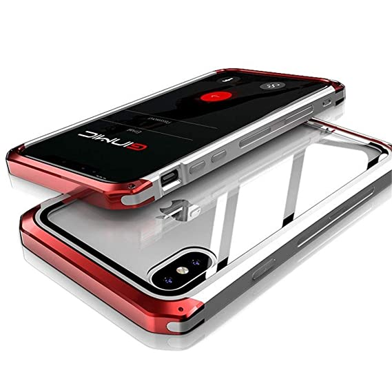 iphone xs max metal case