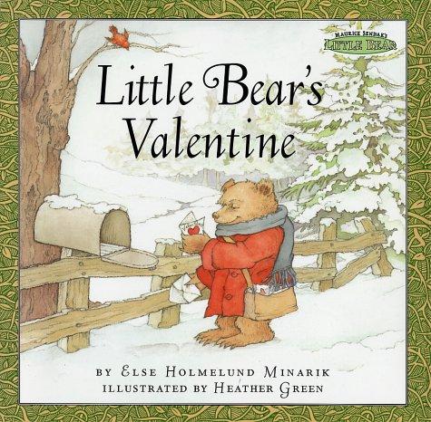 Little Bear's Valentine (Maurice Sendak's Little Bear)