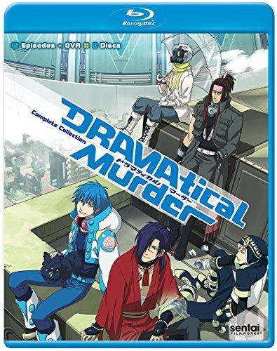 Dramatical Murder/ [Blu-ray]