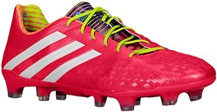 Envío Disciplina Volcánico  adidas Predator Zapatillas de fútbol para hombre LZ TRX FG Samba Pack Tacos  (11.5): Amazon.es: Zapatos y complementos