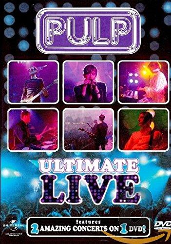Pulp: Ultimate Live
