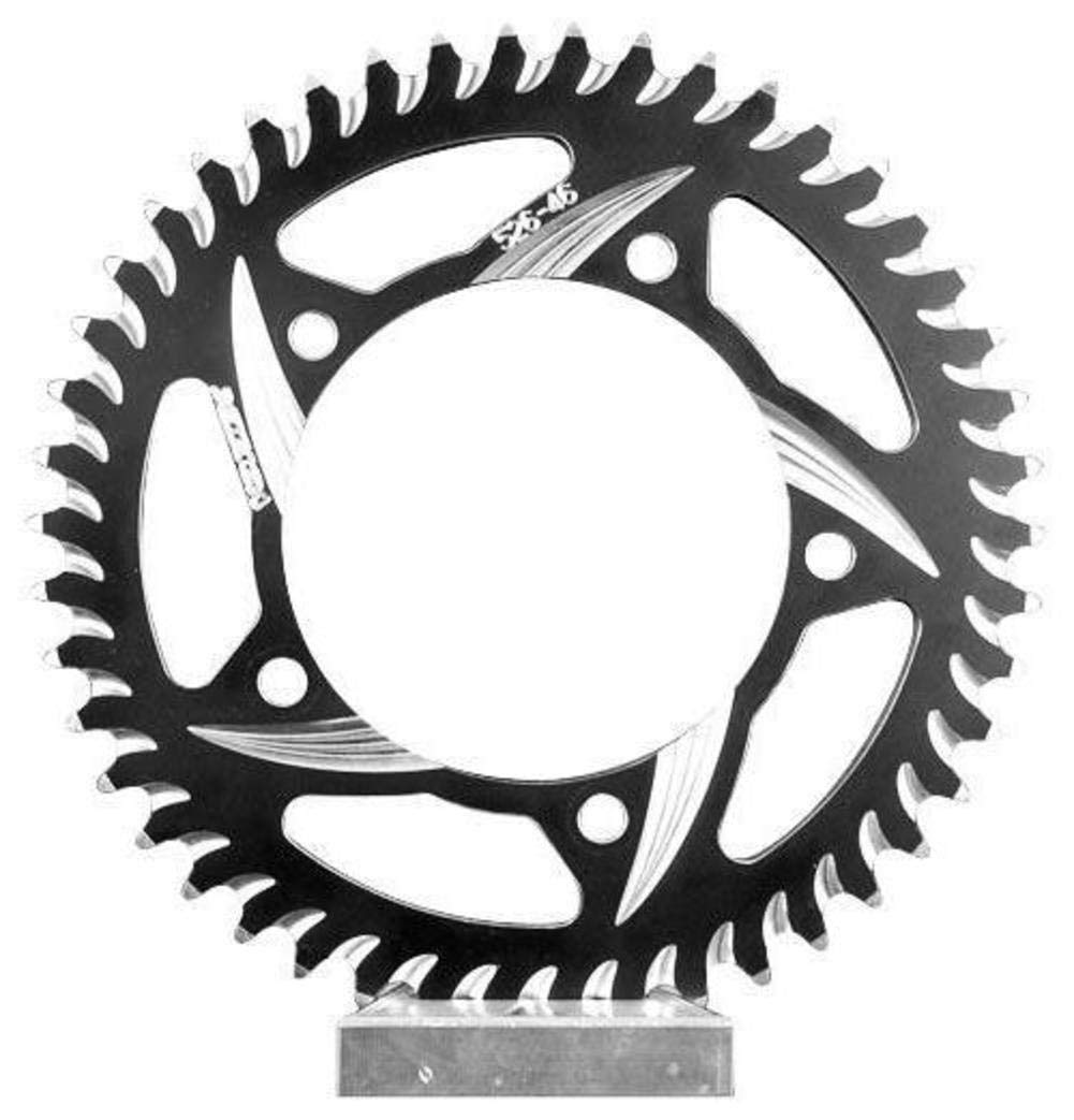 Vortex 840K-40 Solid Black 40-Tooth Rear Sprocket