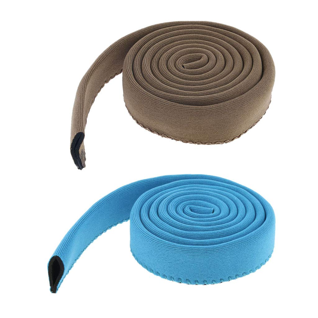 IPOTCH 92cm Hydration Pack Insulated Cooler Drink Tube Hose Cover Sleeve Protector Wrap