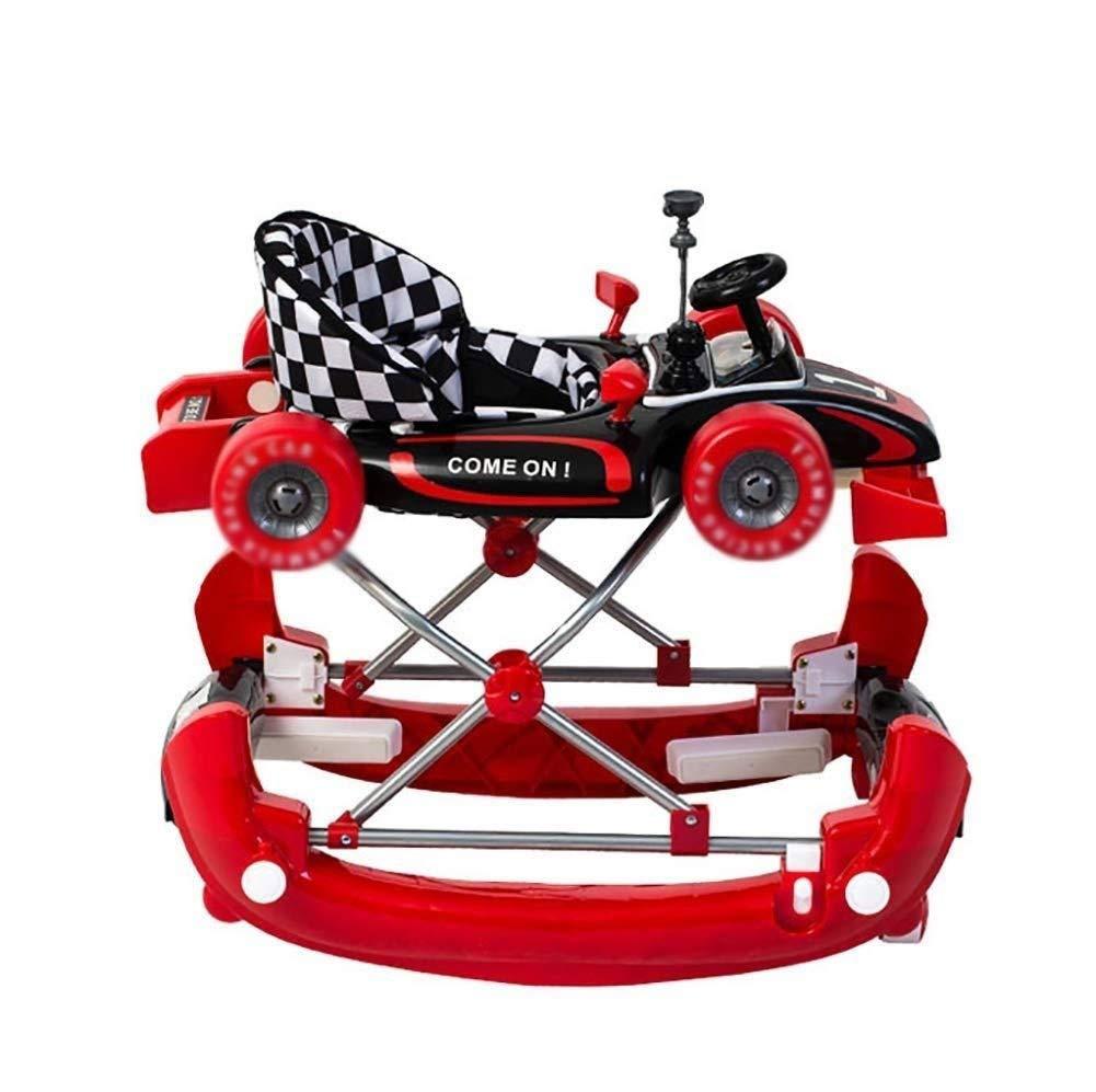 Walker Infantil for niños de 6 a 18 Meses Multifuncional Empuje ...