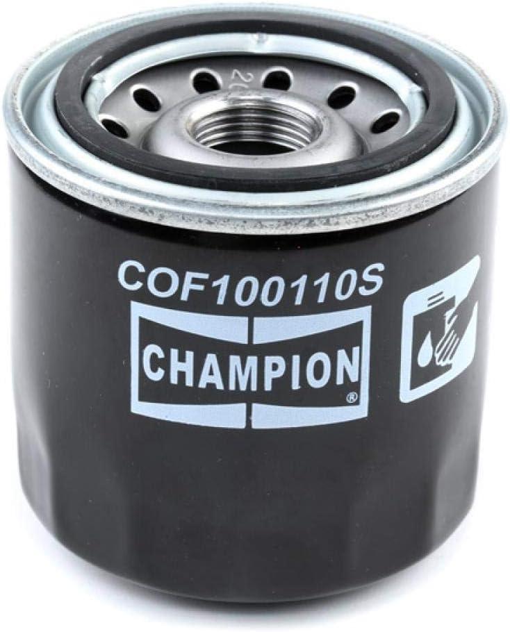CHAMPION COF100110S Motorbl/öcke