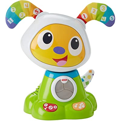 Fisher-Price Dance & Move BeatBowwow: Toys & Games