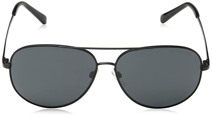 Michael Kors KENDALL I MK5016 Sunglasses 108287-60 - Matte Black Frame 5526122e7f4