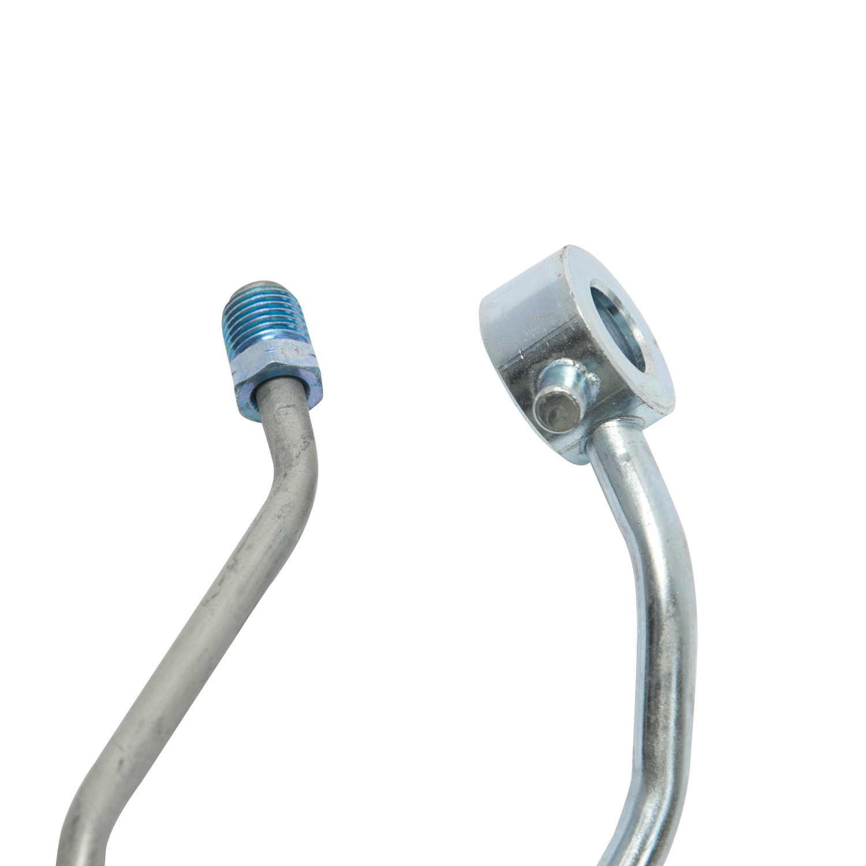 Edelmann 92419 Power Steering Pressure Line Hose Assembly