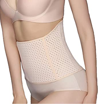 UK Postnatal Recovery Belly Belt Postpartum Support Wrap Band Girdle NEW