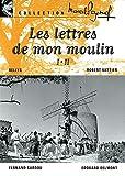 Les Lettres de mon moulin I et II