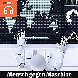Mensch gegen Maschine