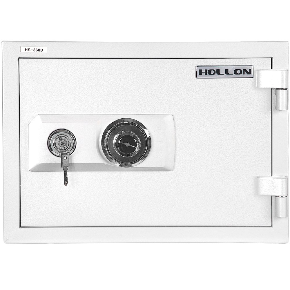 Hollon HS-360D 2 Hour Fireproof Home Safe by Hollon (Image #1)