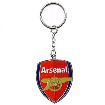 Arsenal FC Barcelona - Llavero 408ARS: Amazon.es: Deportes y ...