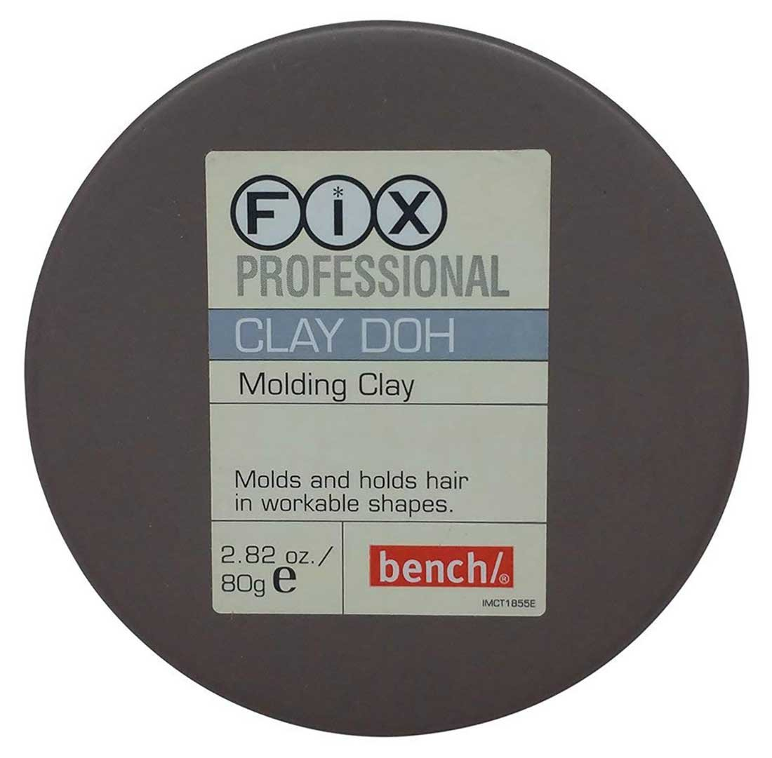 bench/ Fix Professional Clay Doh Molding Clay 2.82 ounces / 80 grams