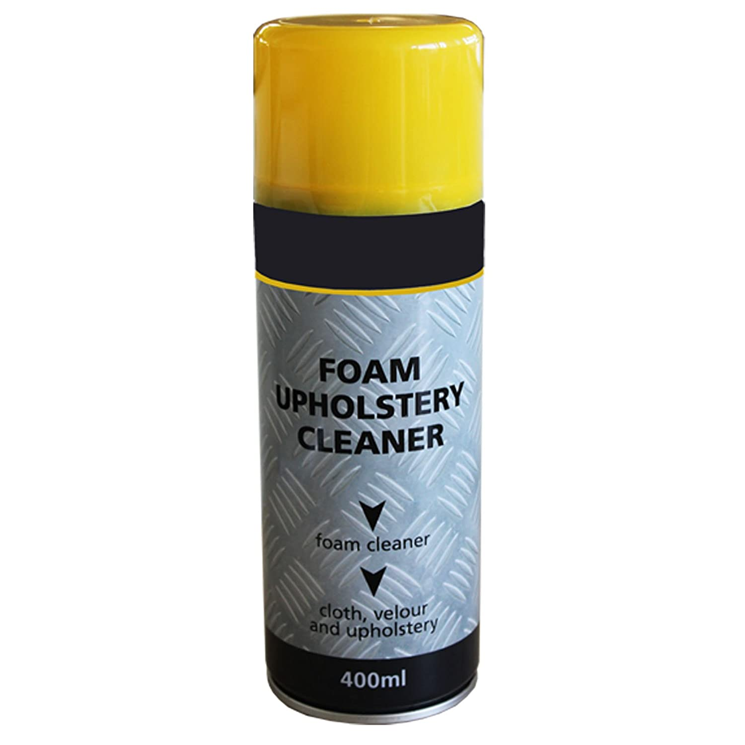 All Trade Direct 6X Universal Foam Cleaner Cleans Glass Wood Plastic Rapid No Odour All Fabrics