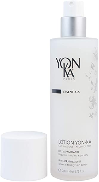 Amazon.com: yonka Essentials Loción png estimulante niebla ...